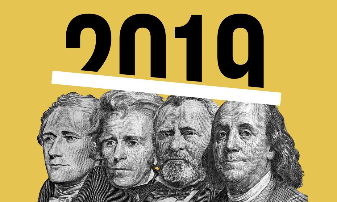 2019 VA Funding Fee Chart